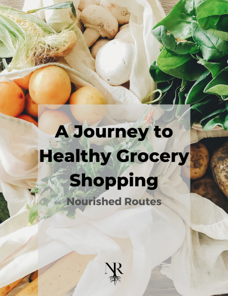 Healthy Grocery Shopping Guide