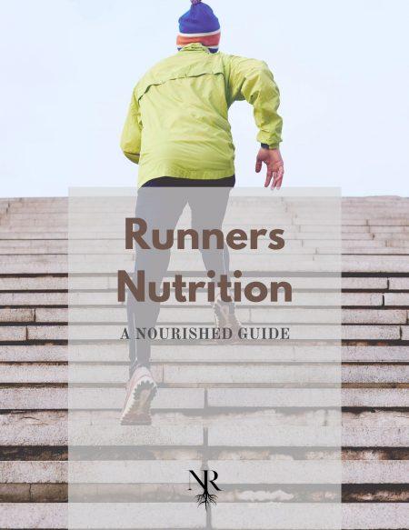 NR Running Guide
