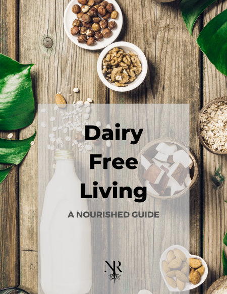 Dairy Free Guide 2021