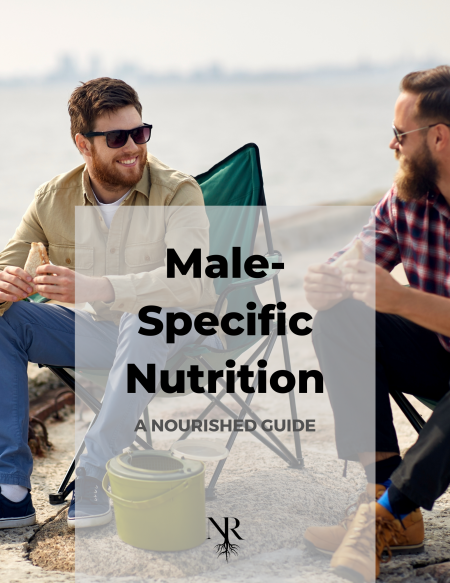 Men's Nutrition Guide