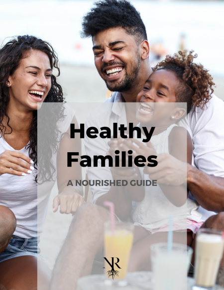 Healthy Families Guide